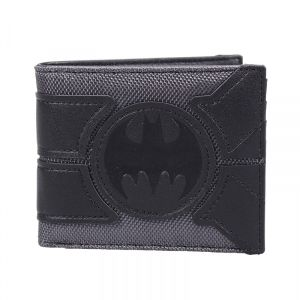 [Batman: Classic Wallet: Black (Product Image)]