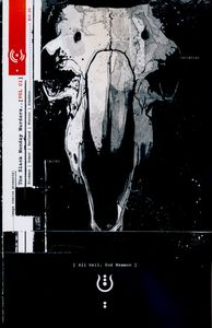 [Black Monday Murders: Volume 1: All Hail God Mammon (Product Image)]