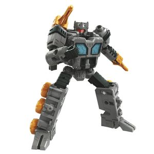 [Transformers: Generations: War For Cybertron: Deluxe Action Figure: Fast Track (Product Image)]