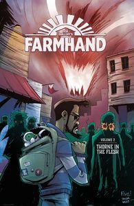 [Farmhand: Volume 2 (Product Image)]
