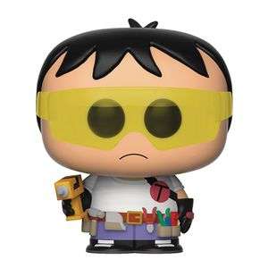 [South Park: Pop! Vinyl Figure: Toolshed (Product Image)]