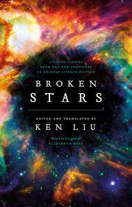 [Broken Stars (Product Image)]