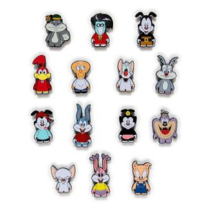 [Kidrobot: Enamel Pin Series: Tiny Toons & Animaniacs (Product Image)]