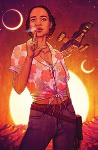 [Firefly: Brand New Verse #1 (Cover F Frison Virgin Variant) (Product Image)]