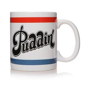 [Harley Quinn: Puddin' Mug (Product Image)]