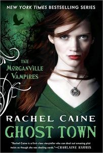 [Morganville Vampires: Book 9: Ghost Town (Product Image)]