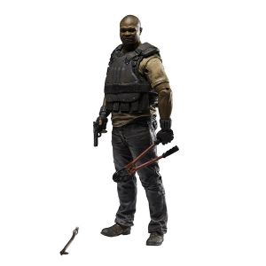 [Walking Dead: TV: Series 9 Action Figures: T-Dog (Product Image)]