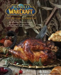[World Of Warcraft: The Official Cookbook (Hardcover) (Product Image)]