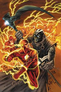 [The Flash: By Geoff Johns: Book 6 (Product Image)]