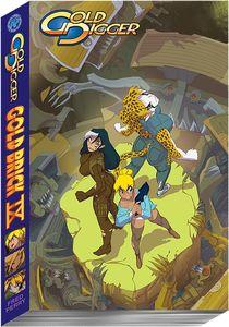 [Gold Digger: Gold Brick IX (Product Image)]