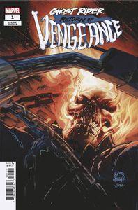[Ghost Rider: Return Of Vengeance #1 (Stegman Variant) (Product Image)]