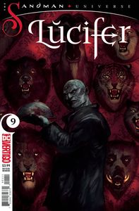 [Lucifer #9 (Product Image)]