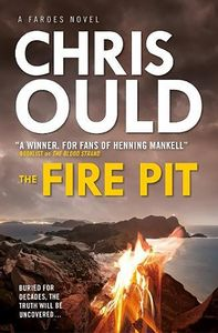 [Faroes: Book 3: The Fire Pit (Product Image)]