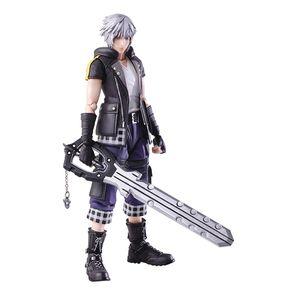 [Kingdom Hearts 3: Bring Hearts Action Figure: Riku (Product Image)]