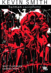 [Batman: Cacophony (Product Image)]