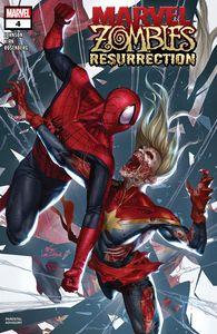 [Marvel Zombies: Resurrection #4 (Product Image)]