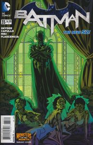 [Batman #35 (Monsters Variant Edition) (Product Image)]