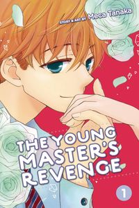 [The Young Master's Revenge: Volume 1 (Product Image)]