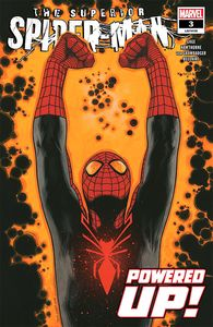 [Superior Spider-Man #3 (Product Image)]