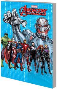 [Marvel Universe Avengers: Ultron Revolution: Volume 1 (Digest) (Product Image)]