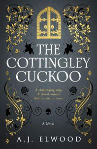 [The Cottingley Cuckoo (Product Image)]