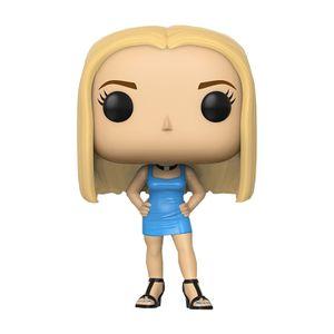 [Alias: Pop! Vinyl Figure: Sydney Bristow Blonde (Product Image)]