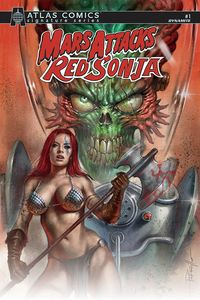 [Mars Attacks Red Sonja #1 (Cover A Parrillo) (Product Image)]