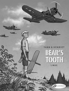 [Bear's Tooth: Volume 1: Max (Product Image)]