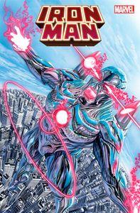 [Iron Man #14 (Product Image)]