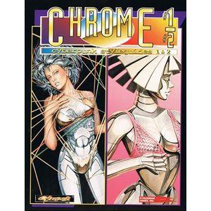 [Cyberpunk 2020: RPG: Chromebook 1 & 2 (Product Image)]