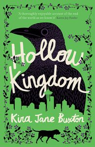 [Hollow Kingdom (Hardcover) (Product Image)]