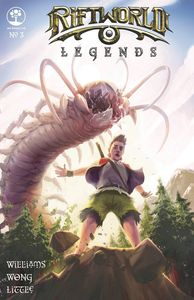 [Riftworld Legends #3 (Product Image)]