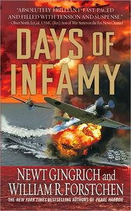 [Days Of Infamy (Product Image)]