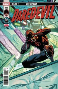 [Daredevil #599 (Legacy) (Product Image)]