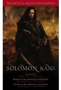 [Solomon Kane: Movie Novelisation (Product Image)]