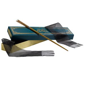 [Fantastic Beasts: Wand: Newt Scamander (Product Image)]