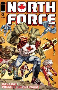 [North Force #0 (Product Image)]