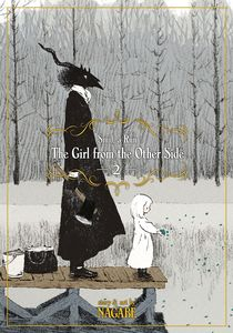 [The Girl From The Other Side: Siuil A Run: Volume 2 (Product Image)]