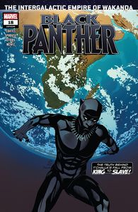 [Black Panther #18 (Product Image)]