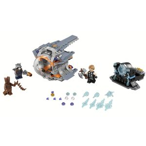 [LEGO: Avengers: Infinity War: Thor's Weapon Quest (Product Image)]