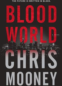 [Blood World (Hardcover) (Product Image)]