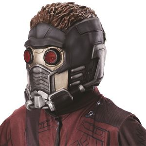 [Guardians Of The Galaxy: Child's Mask: Star-Lord (Product Image)]