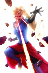 [Future State: Kara Zor El Superwoman #2 (Cover B Alex Garner Card Stock Variant) (Product Image)]
