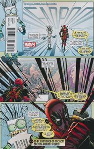 [Deadpool #4 (Koblish Secret Comic Variant) (Product Image)]