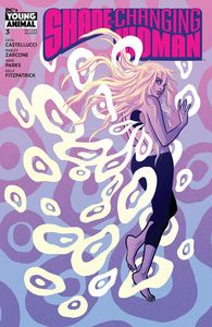 [Shade The Changing Woman #3 (Product Image)]