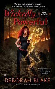 [Baba Yaga: Book 3: Wickedly Powerful (Product Image)]