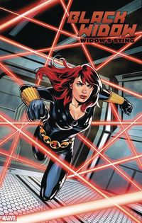 [The cover for Black Widow: Widows Sting #1]