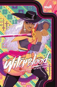 [Witchblood #4 (Cover C Yoshitani) (Product Image)]