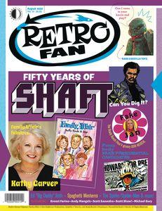 [Retrofan Magazine #10 (Product Image)]