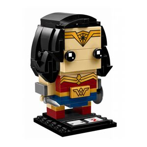 [LEGO: Brickheadz: Justice League: Wonder Woman (Product Image)]